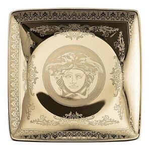 AE962 Versace Treasury by Rosenthal Flaschenstopfer in gold II Wahl