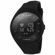 GPS y relojes Polar de alarma para running