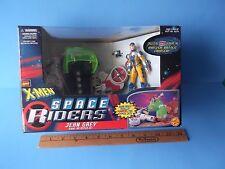 "X-Men Space Riders Jean Grey 5""in figure w/Light-Up Hyper Jet Toy Biz 1997 Cool!"