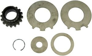 Differential Carrier Gear Kit Front Dorman 600-561