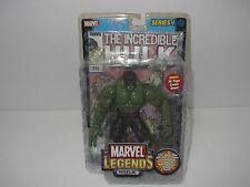 Toybiz Marvel Legends The Incredible Hulk Series 1 2002 New