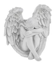 Schlafen Engel Deko Erinnerung Denkmal Grab Geschenk