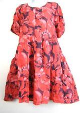 Linen Short Sleeve Dresses for Women with Pockets