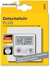 Schellenberg 25572 Zeitschaltuhr PLUS zur Rolladensteuerung m Display 25572 #B