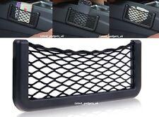 Car Net Storage Bag Pocket holder AUDI TT/Q7/A2/A3/A4/A5/A6/A8/S3/S/Q5/A1