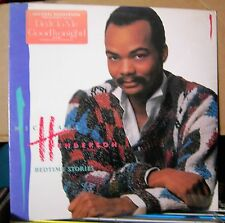 Michael Henderson Bedtime Stories 8 song 1986 LP record sealed!