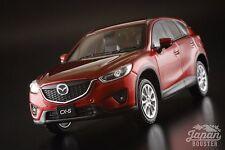[First43 1/43] Mazda CX-5 2013 Soul Red Premium Metallic F43-073