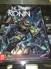 Tmnt The Last Ronin #2 Kevin Eastman Main Cover