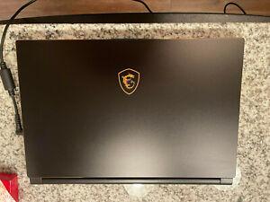MSI GS65 Stealth Thin-054