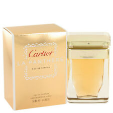 Cartier La Panthere by Cartier 1.7 oz EDP Spray Perfume for Women New in Box