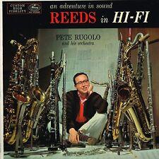 PETE RUGOLO reeds in hi-fi U.S. MERCURY LP MG-20260_orig 1958