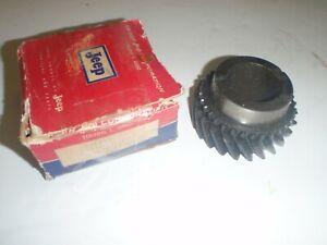NOS KAISER JEEP T86AA Transmission Second 2nd Gear 1965-1969 CJ5 CJ6 DJ5 DJ6 225