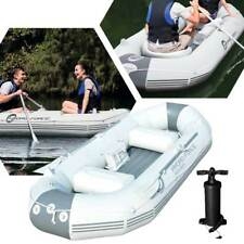 Bestway Inflatable Boat Set Hydro-force Marine Pro 3 Person 2.91m X1.27m X46cm