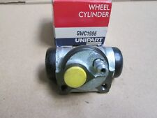 PEUGEOT 206 LEFT HAND REAR  WHEEL CYLINDER  UNIPART GWC 1986