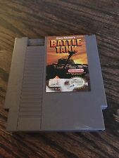 Battle Tank Original Nintendo Nes Game Cart Pc5