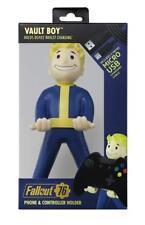 Fallout 76 Vault Boy teléfono y Controlador Soporte de carga N 20 cm. por Cable Guy
