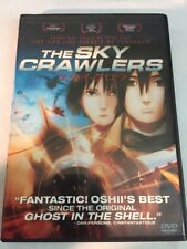 The Sky Crawlers (DVD, 2009)
