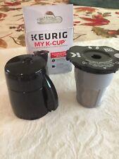 Keurig My K-Cup Universal Reusable Coffee Filter New