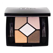 Dior Brown Eyeshadow Palette 5 Couleurs 536 Escapade
