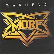 More - Warhead (NEW CD)