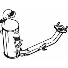 BOSAL 095-215 - Ruß-/Partikelfilter, Abgasanlage