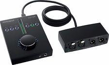 Roland UA-S10 Super UA USB Audio Interface High-End Neu OVP + 2J Garantie