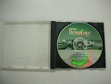 Powerquest Drivecopy 2.0 with License