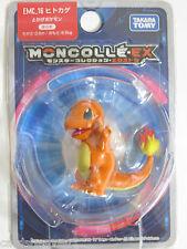 Figurine Pokemon TAKARA TOMY MONCOLLE EX Charmander Salamèche EMC 16 Neuve NEW