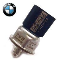 Fuel Rail High Pressure Sensor BMW 1 3 5 6 7 Series  1.6 1.8 2.0 2.3 2.5 3.0 3.5
