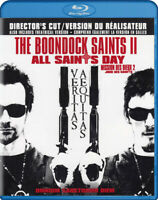 THE BOONDOCK SAINTS II - ALL SAINTS DAY (DIRECTOR S CUT) (BLU-RAY) (BI (BLU-RAY)
