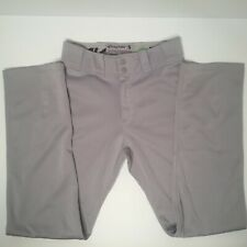 Easton Women's and Girl's Black Mako Pants