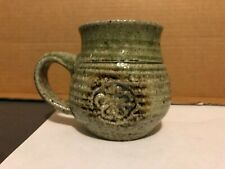 Cynthia Bringle Pottery - Cup with handle