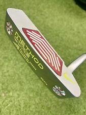 Nike CUSTOM Golf Putter + H/C ⛳️⛳️