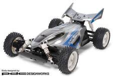 Coches y motos de radiocontrol Buggy eléctrico de escala 1:10