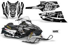 Arctic Cat Firecat Sabercat F5,F6,F7 Graphics Kit Snowmobile Sled Wrap HAVOC W