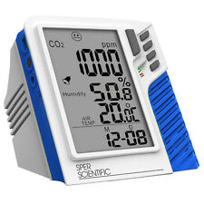 Indoor Air Quality Monitor - 800048