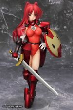 To Heart2: Dungeon Travelers Fighter Tamaki 1/7 PVC Figure
