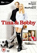 Tina and Bobby [DVD] [2016] [DVD][Region 2]