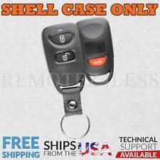 For 2006 2007 2008 2009 2010 2011 2012 2013 2014 Kia Sportage Key Fob Shell Case