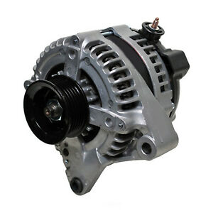 Remanufactured Alternator|DENSO 210-1099 - 12 Month 12,000 Mile Warranty