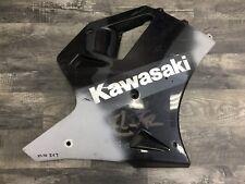 Kawasaki 1989 1990 ZX7 ZX750 Ninja OEM Right Side Cowling Cowl Fairing
