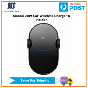 [Sydney Stock]Xiaomi 20W Car Wireless Phone Quick Charger Holder
