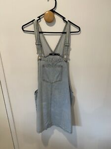 Sports Girl Size 12 Overall Dress