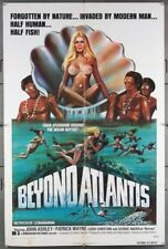 BEYOND ATLANTIS (1973) 4269