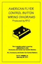 Internal Control Button Wiring for American Flyer S Gauge Trains