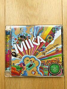 Mika : Life in Cartoon Motion CD (2007)
