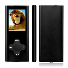 Music Player Mp3 16gb 4th Generation With FM Radio Video and Voice Recorder.