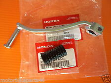 Honda CRF250 L Gear Lever Pedal + Rubber 2013-2018 *Free Worldwide Tracking*