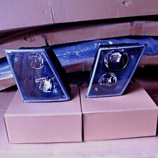 Volvo VNL Fog Light With DRL 2 Lights Left and Right NEW!!!