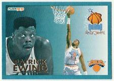 Fleer Basketball Trading Cards 1992-93 Season